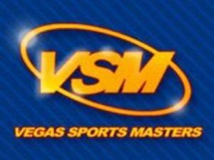 Vegas Sports Masters