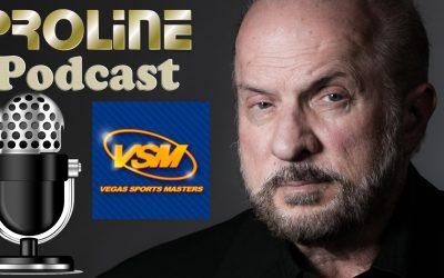 PROLINE/VegasSportsMaster Podcast – Sept 15, 2020